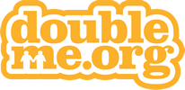 DoubleMe.org