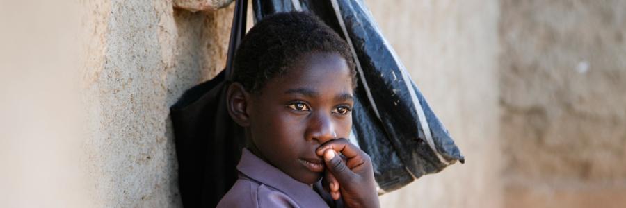 Special Needs Children, Uganda
